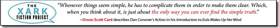 Dan Conover random header image
